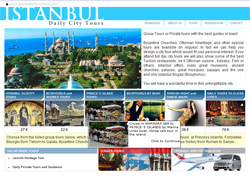 İstanbul Daily Tours